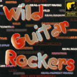 WILD GUITAR ROCKERS - SUPERB COMPILATION 50s/60s ROCKABILLY & ROCK & ROLL CD